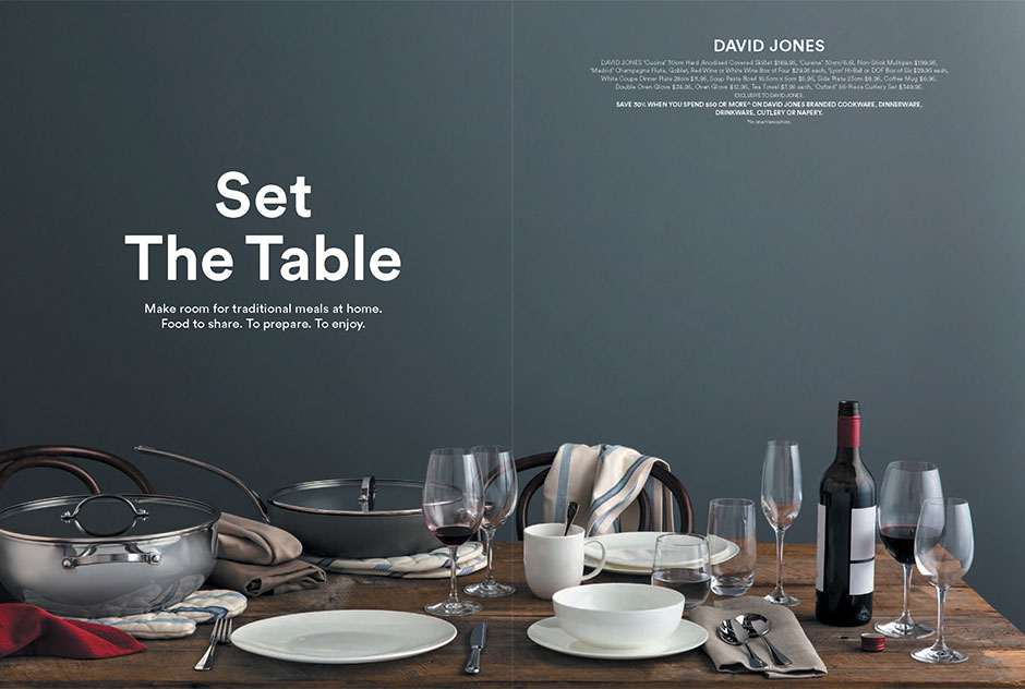 David Jones · Home_02 & David Jones | matt hoggett